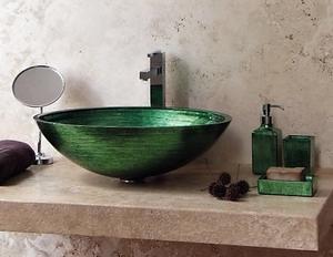 Lasinen pesuvati, Emerald ITA4