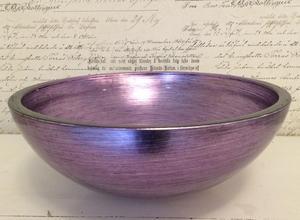 Lasinen pesuvati, Lilac ITA1