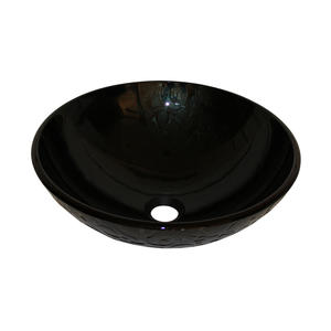 Lasinen pesuvati, Black Diamond SS1242