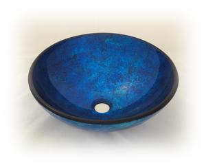 Lasinen pesuvati, Deep Blue SS80